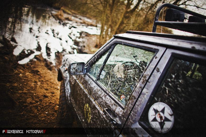 Off Road | 4x4 | Paszkiewicz Fotografia | reportaż z wyprawy