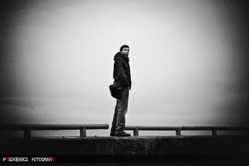 Bałtyk 2009 | Paszkiewicz Fotografia | Zdjęcia portretowe