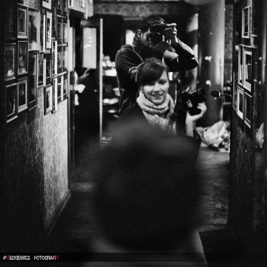 Sesja portretowa | Paszkiewicz Fotografia
