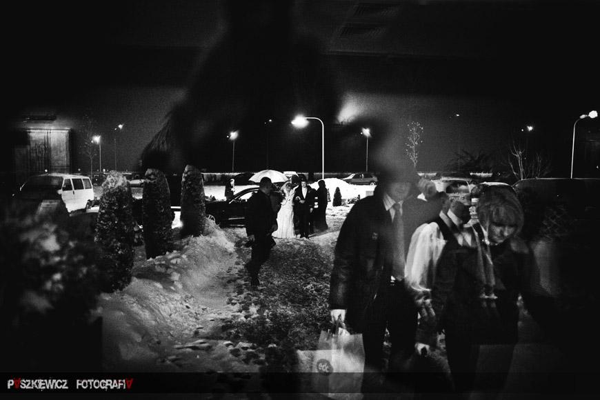 Paszkiewicz Fotografia | Reportaż Ślubny | Sesja Plenerowa | Gosia i Krzysiek