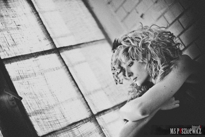 Paszkiewicz Fotografia | Sesja portretowa | Kasia
