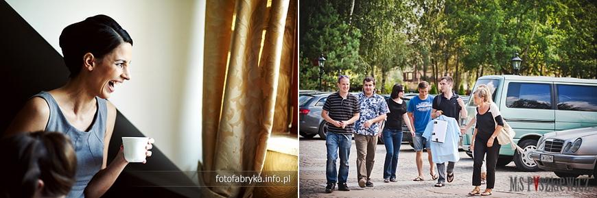 Paszkiewicz Fotografia | Reportaż Ślubny