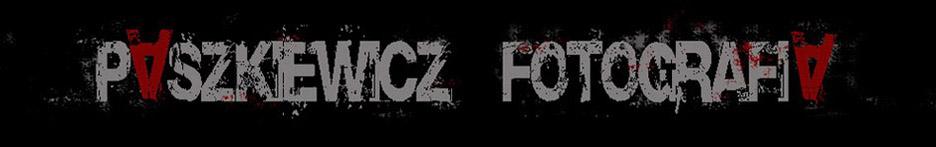 Paszkiewicz Fotografia logo